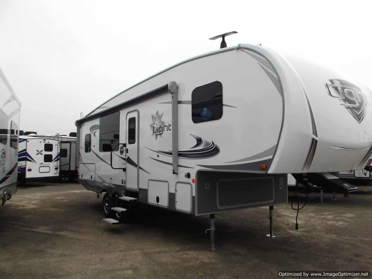 NEW 2019 Highland Ridge Open Range light 280RKS