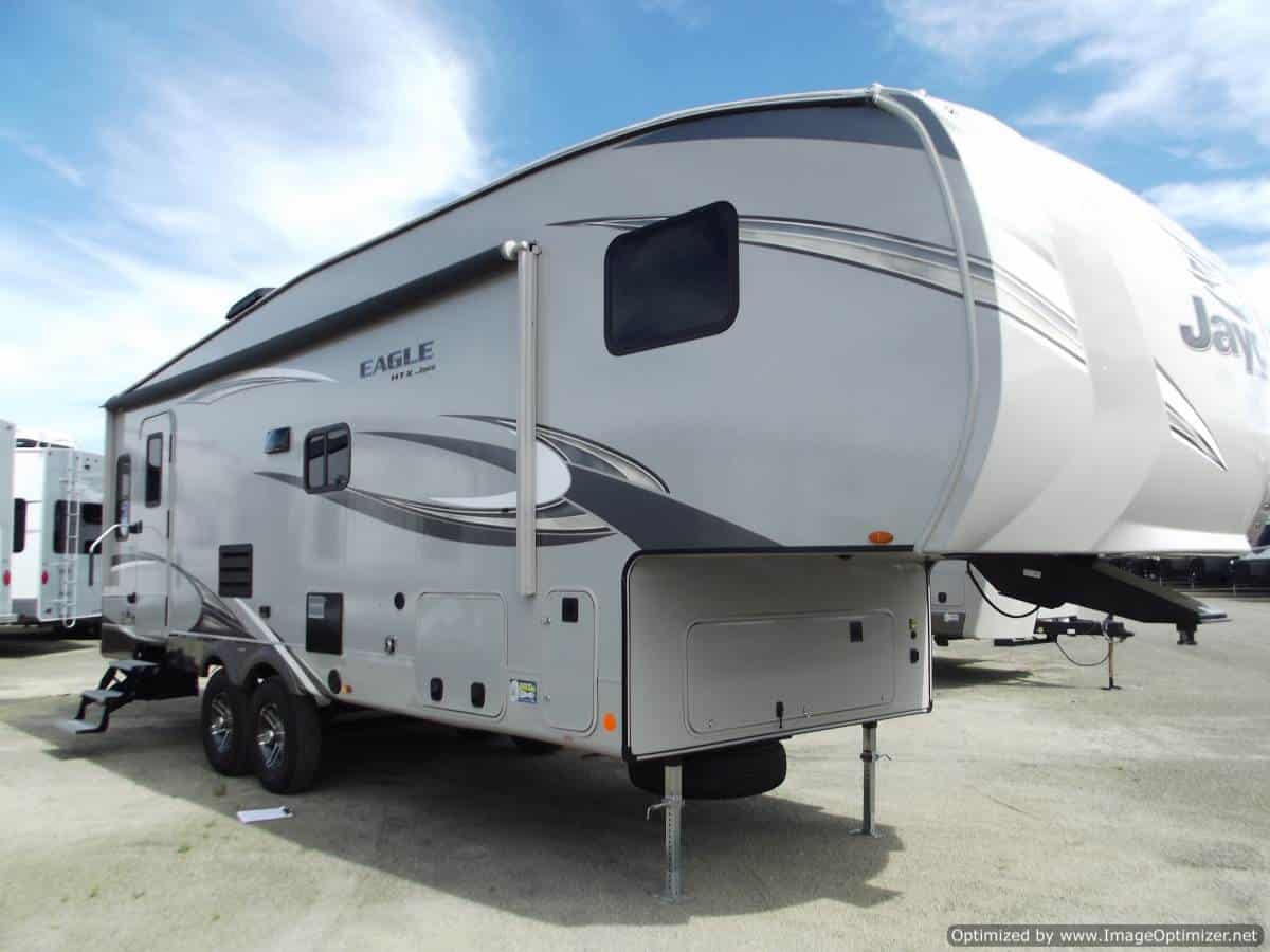 NEW 2019 JAYCO EAGLE HTX 26RLX