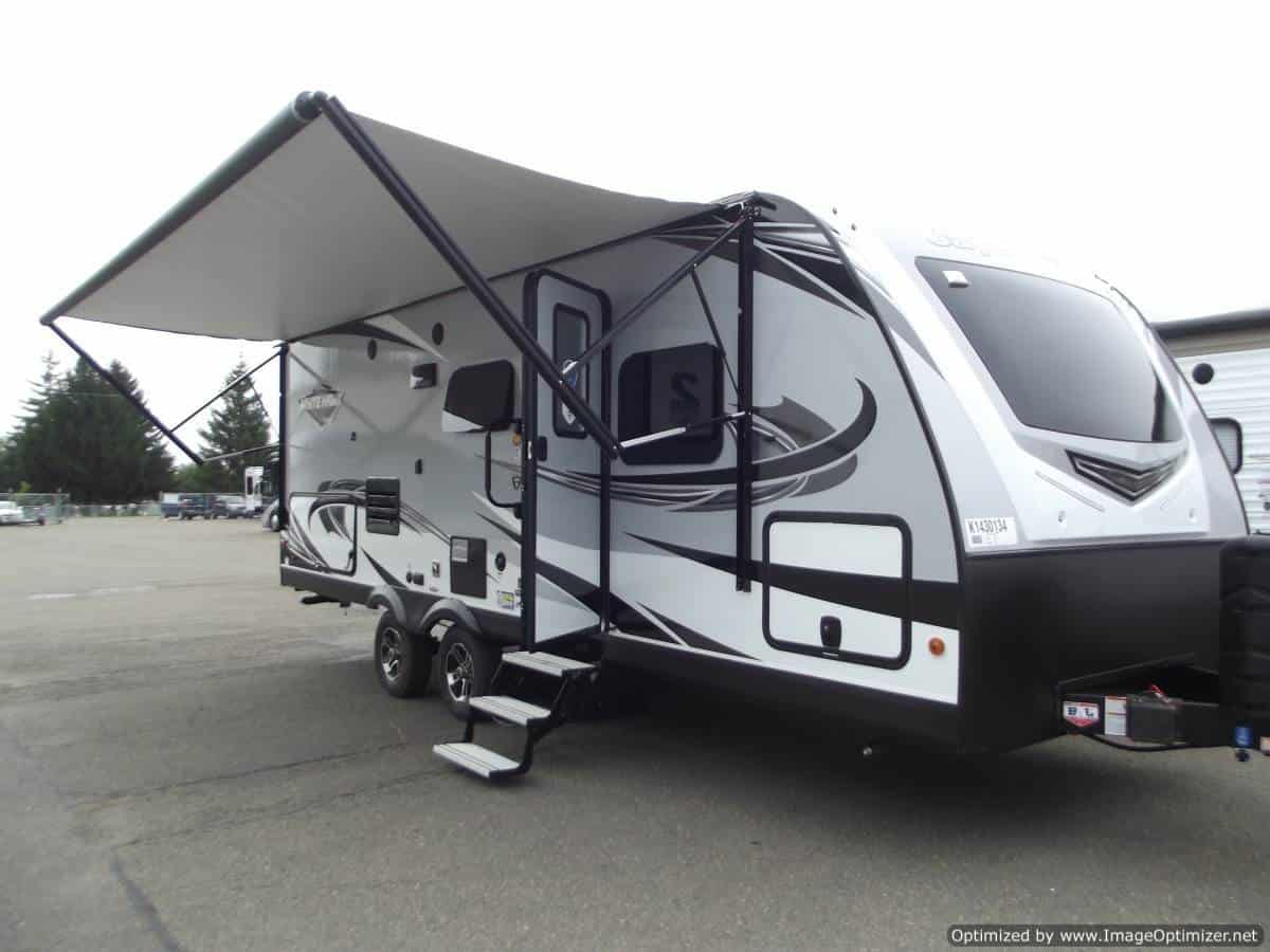 NEW 2019 JAYCO WHITE HAWK 23MRB