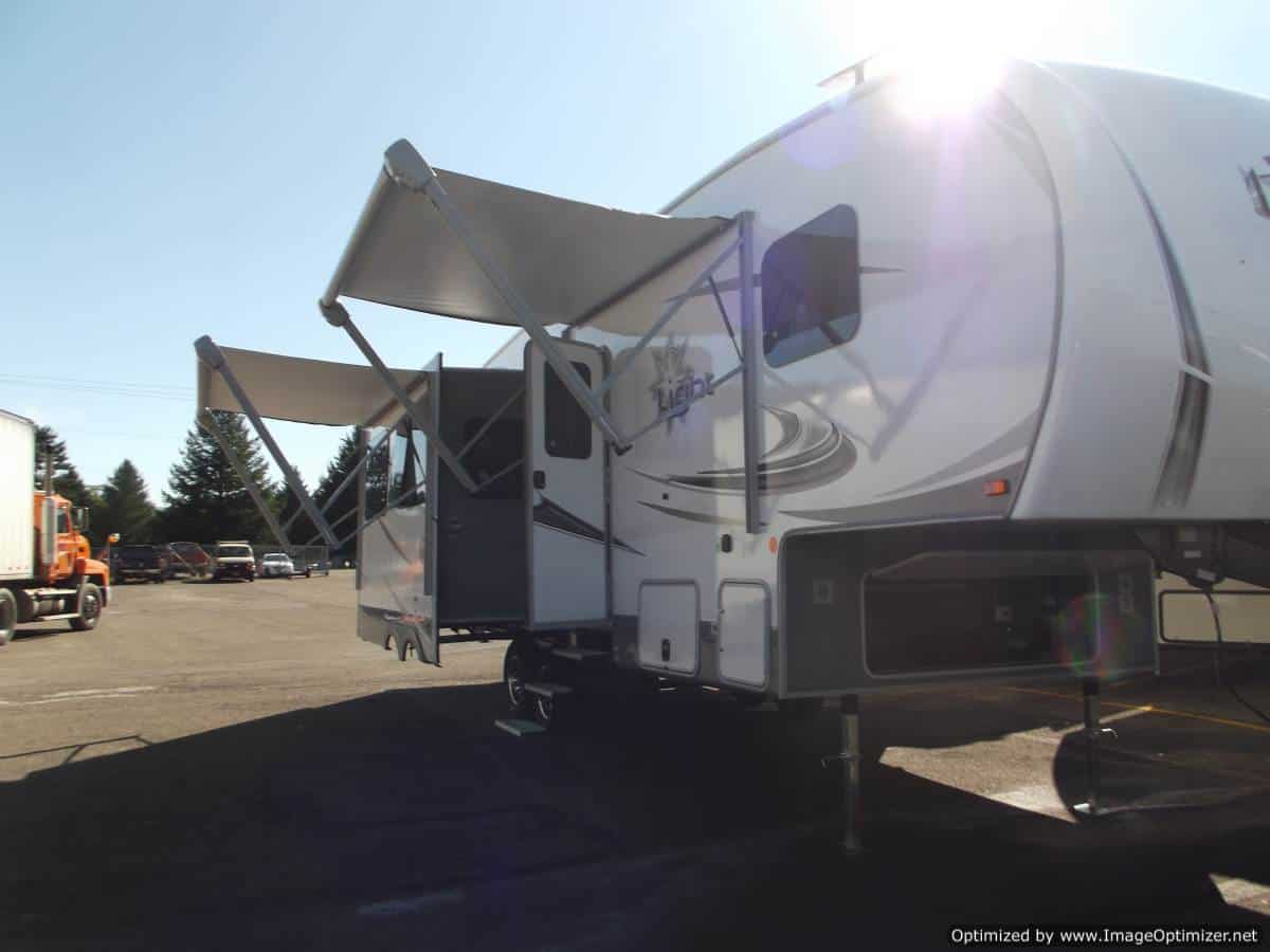 NEW 2019 HIGHLAND RIDGE OPEN RANGE LIGHT 291RLS