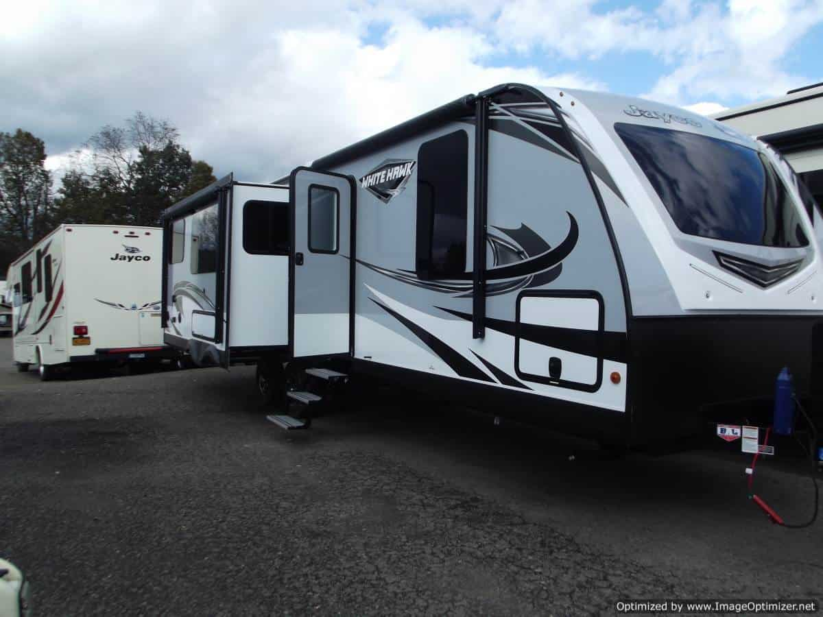 NEW 2019 JAYCO WHITE HAWK 29RE