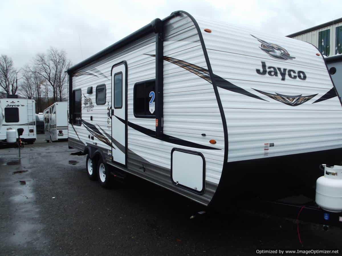 NEW 2019 JAYCO JAY FLIGHT SLX 212QB