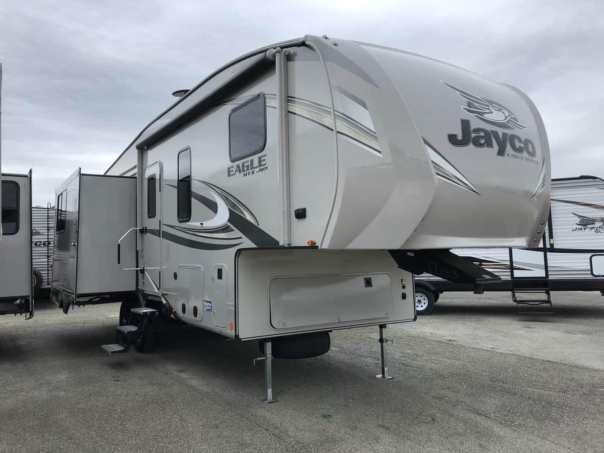 NEW 2019 JAYCO EAGLE HTX 27SGX