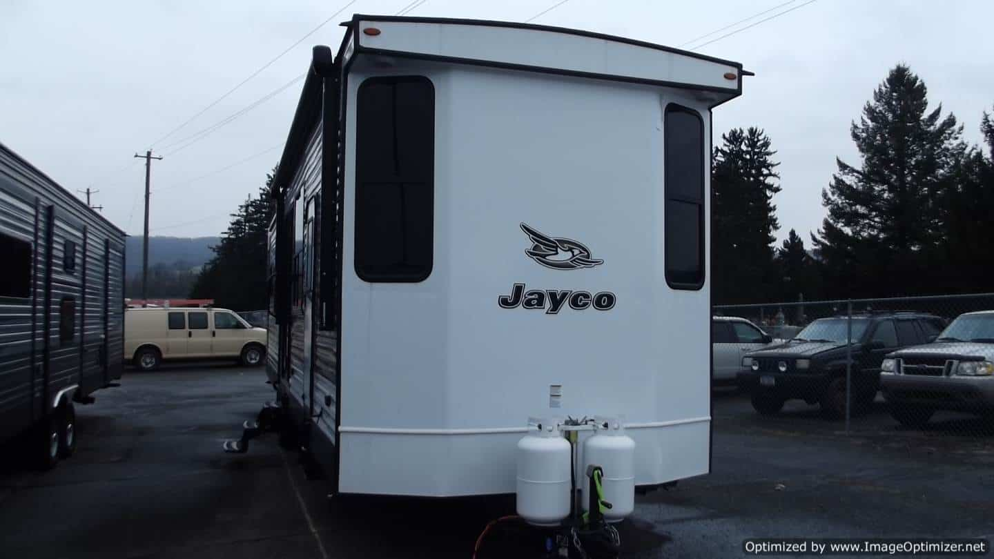 NEW 2019 JAYCO JAY FLIGHT BUNGALOW 40LOFT