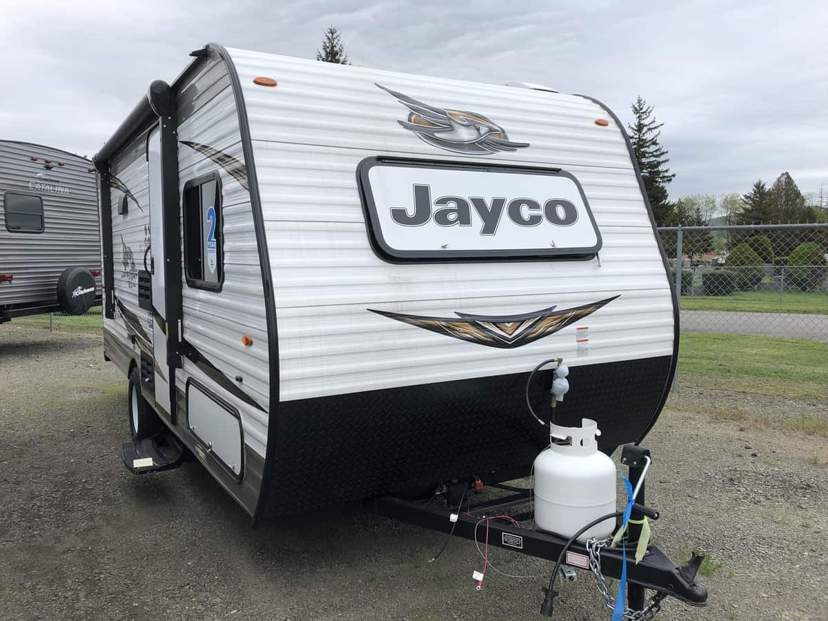 NEW 2019 JAYCO JAY FLIGHT SLX 174BH
