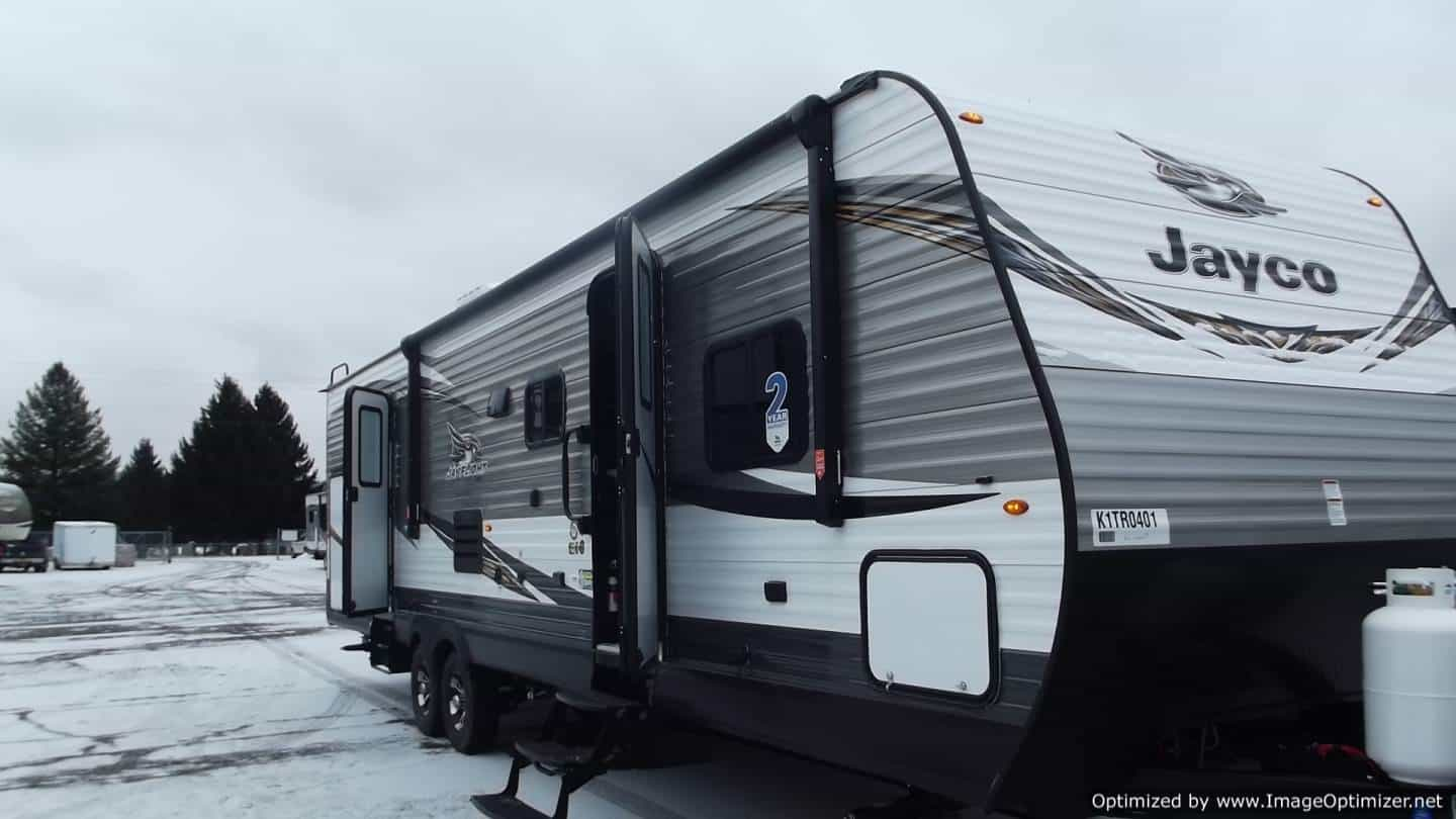 NEW 2019 Jayco Jayflight 32BHDS