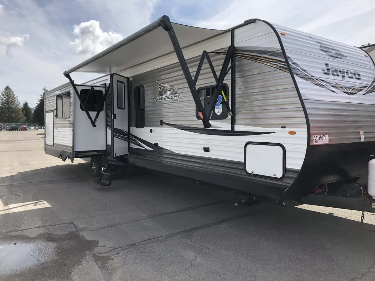 NEW 2020 JAYCO JAY FLIGHT 34MBDS