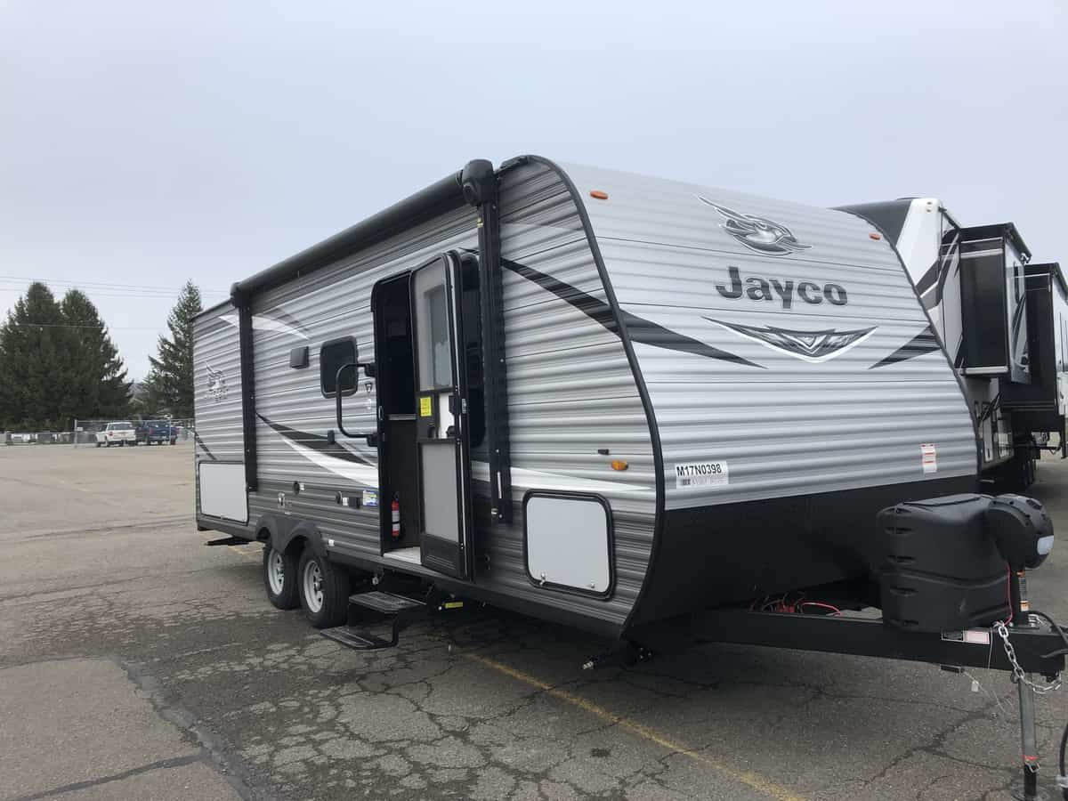 NEW 2021 Jayco Jayflight 224BH