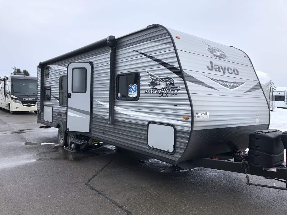 NEW 2021 Jayco Jayflight 264BH
