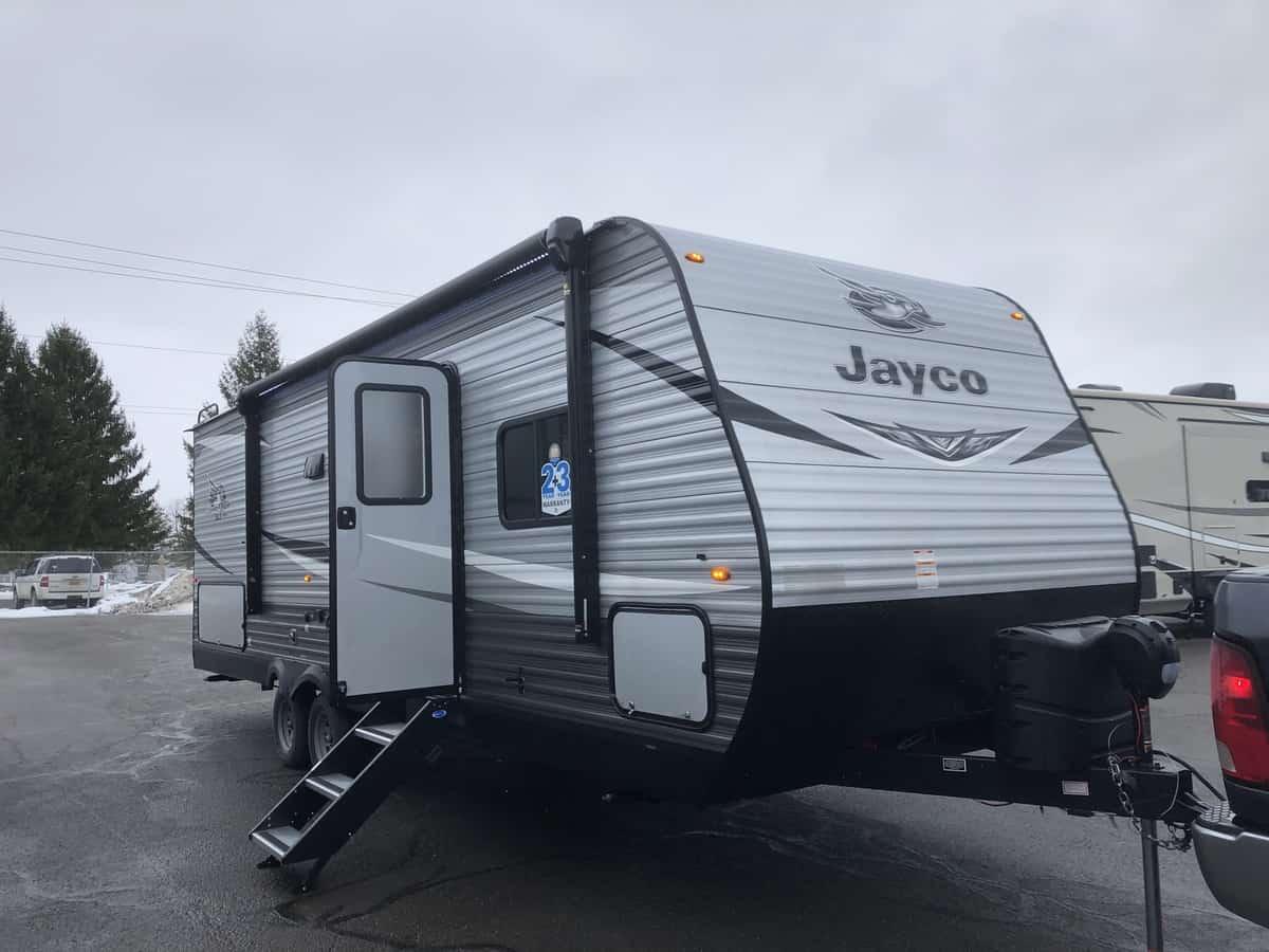 NEW 2021 Jayco Jayflight 267BHS