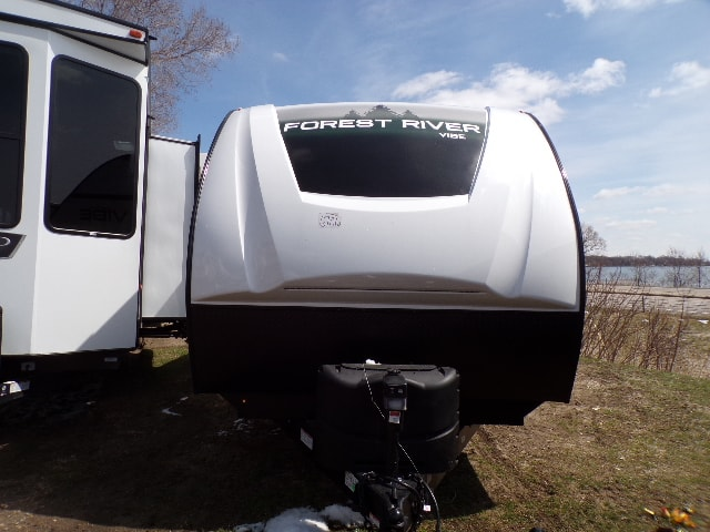 NEW 2021 Forest River Vibe 32BH