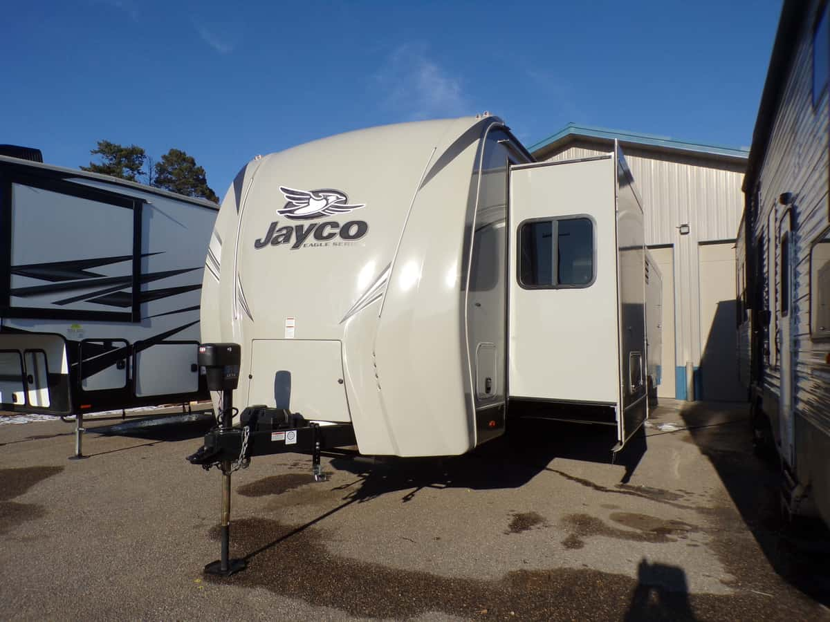USED 2019 Jayco Eagle 330RSTS