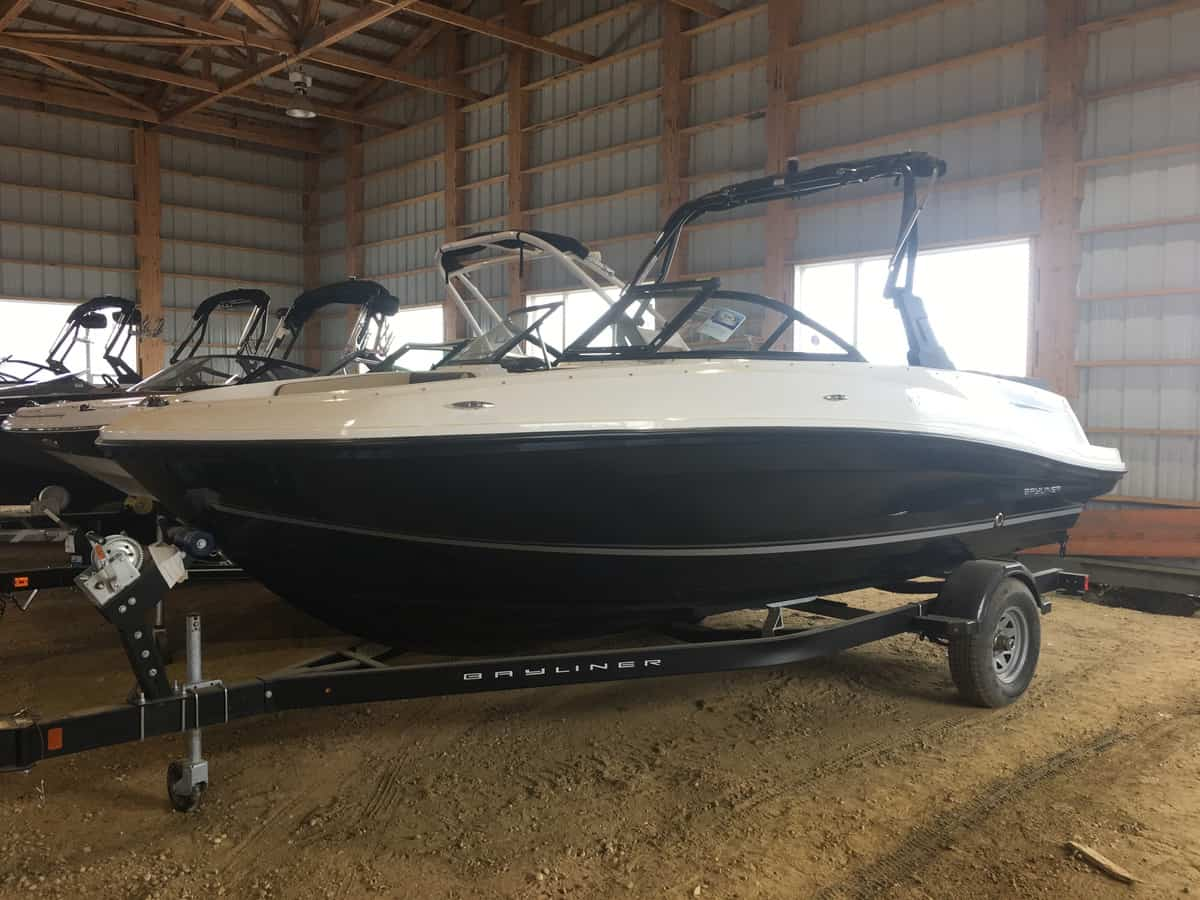 NEW 2018 Bayliner VR5 Xtreme Watersports Tower - Lighthouse Marine