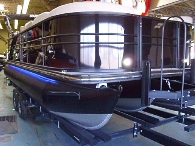 NEW 2018 Starcraft SLS-3 TRi Toon Super Sport - Lighthouse Marine