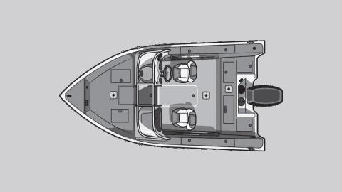NEW 2017 Smokercraft 162 Pro Angler XL - Lighthouse Marine