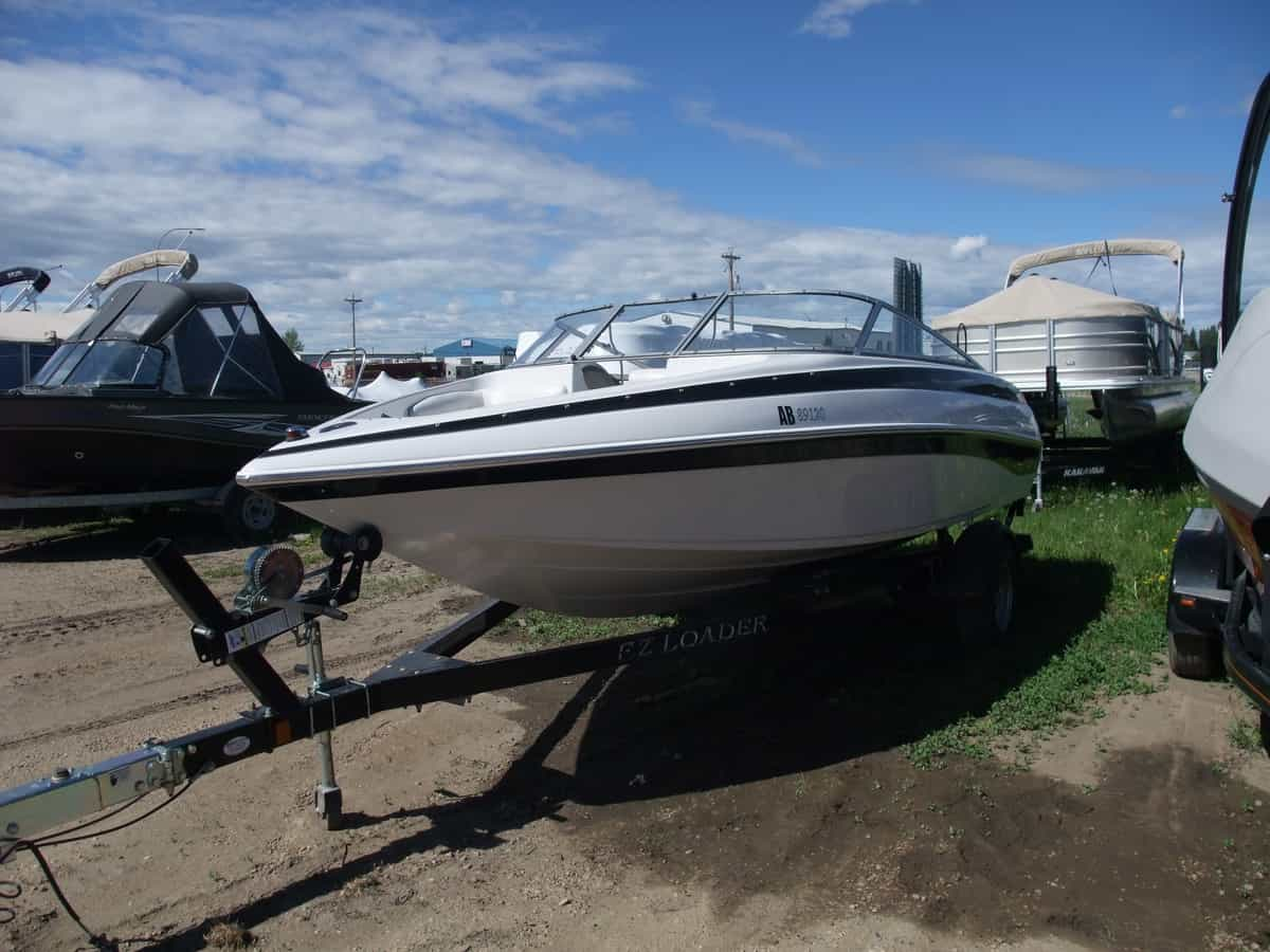 USED 2006 Crownline 180 - Lighthouse Marine