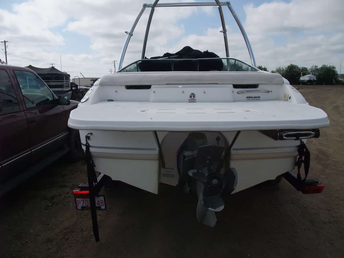 USED 2004 Chapparal 190 SSi - Lighthouse Marine