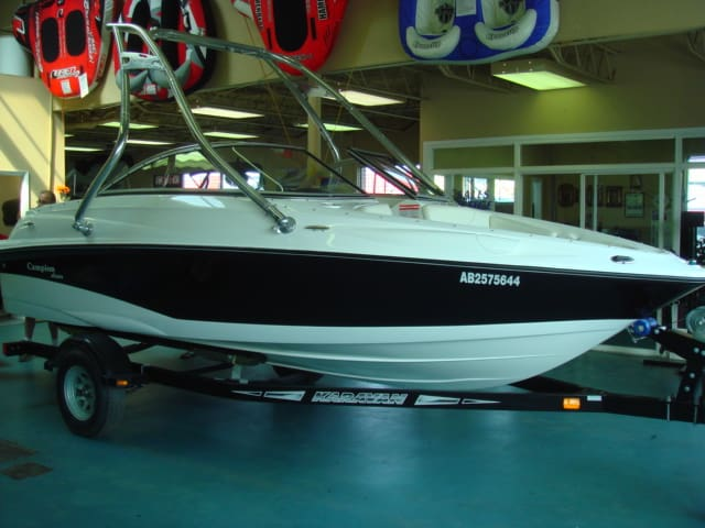 USED 2013 Campion 545i Allante - Lighthouse Marine