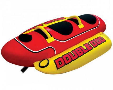 NEW 2018 Airhead Double Dog - Lighthouse Marine
