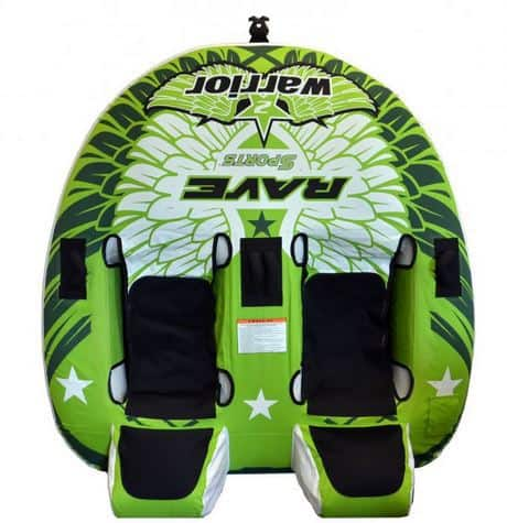 NEW 2018 Rave Warrior 2 - Lighthouse Marine