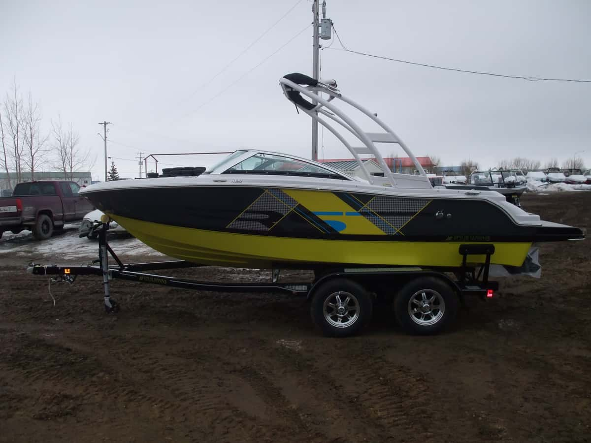 NEW 2018 Four Winns Horizon 190 RS W/Tower - Lighthouse Marine