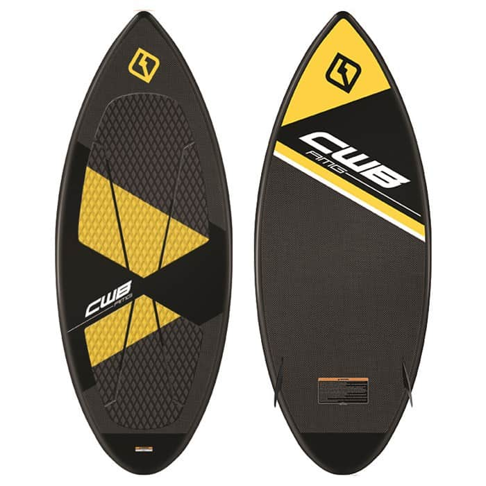 NEW 2018 CWB AMG wakesurf - Lighthouse Marine