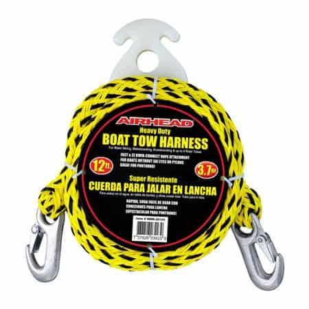 NEW 2018 Airhead Boat tow harness - Lighthouse Marine