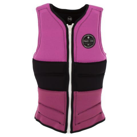 NEW 2019 Phase Five Ladies Comp vest - Lighthouse Marine