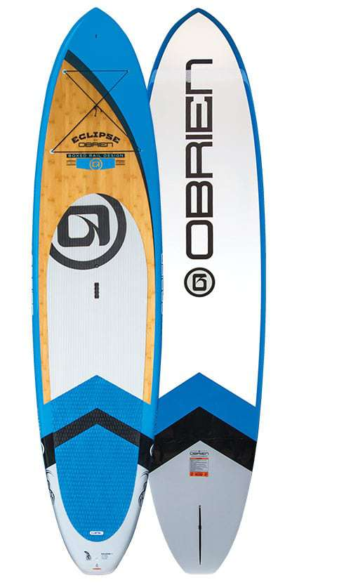NEW 2018 Obrien Eclipse stand up paddle board - Lighthouse Marine