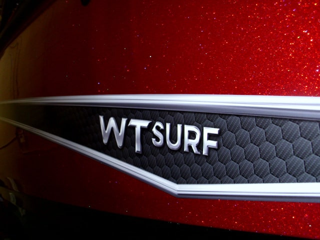 NEW 2019 Heyday WT-Surf - Lighthouse Marine