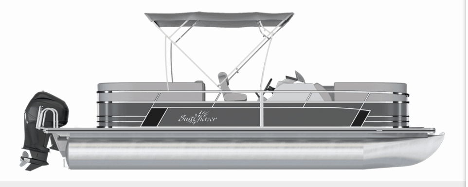NEW 2019 Sunchaser Geneva 22 CRS 3 Point Fishing Package - Lighthouse Marine