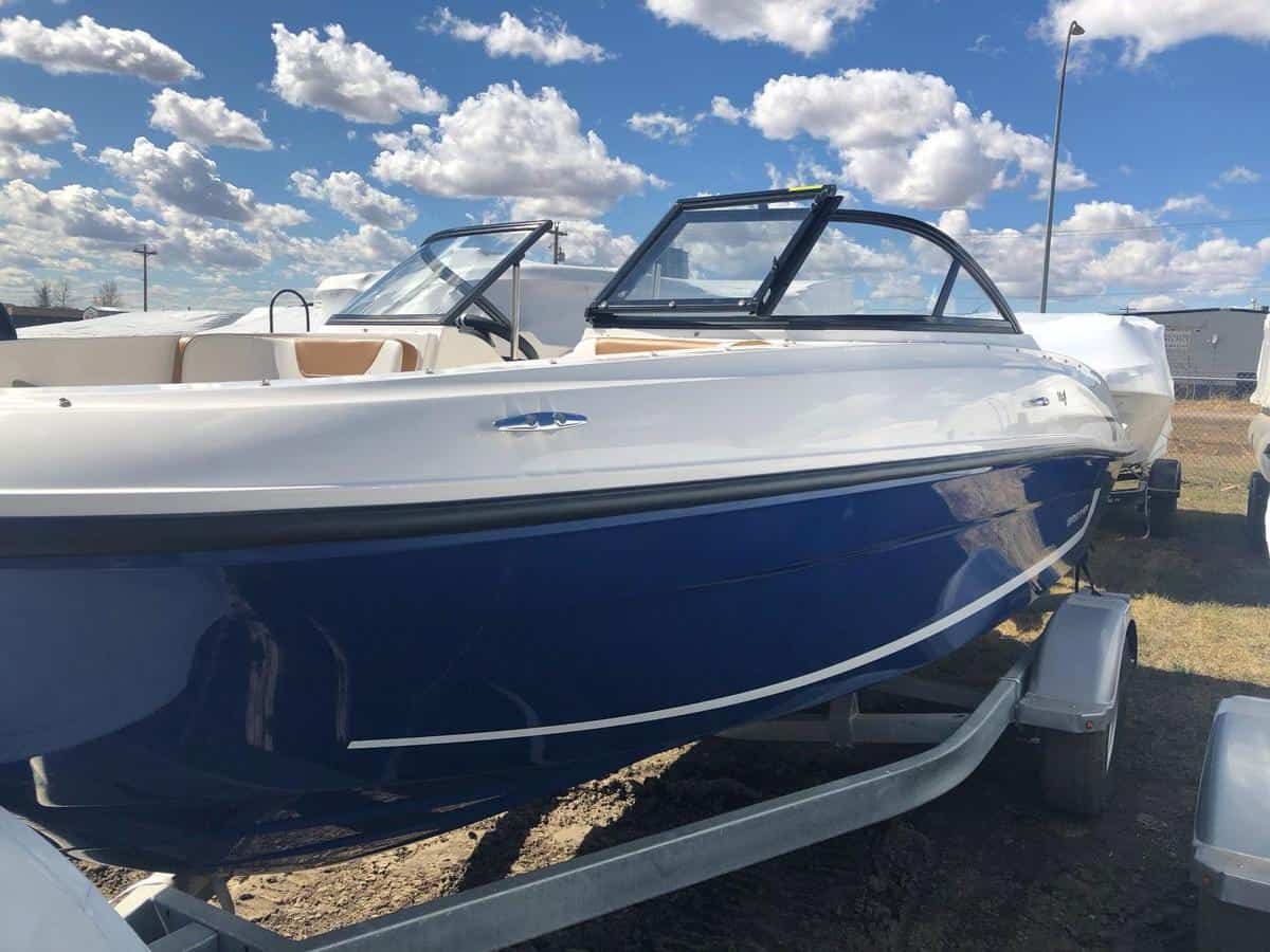 NEW 2019 Bayliner VR4 - Lighthouse Marine