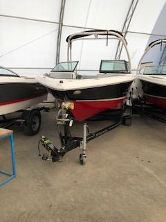 NEW 2018 Four Winns Horizon 200 RS Thru Hull Exhaust - Lighthouse Marine