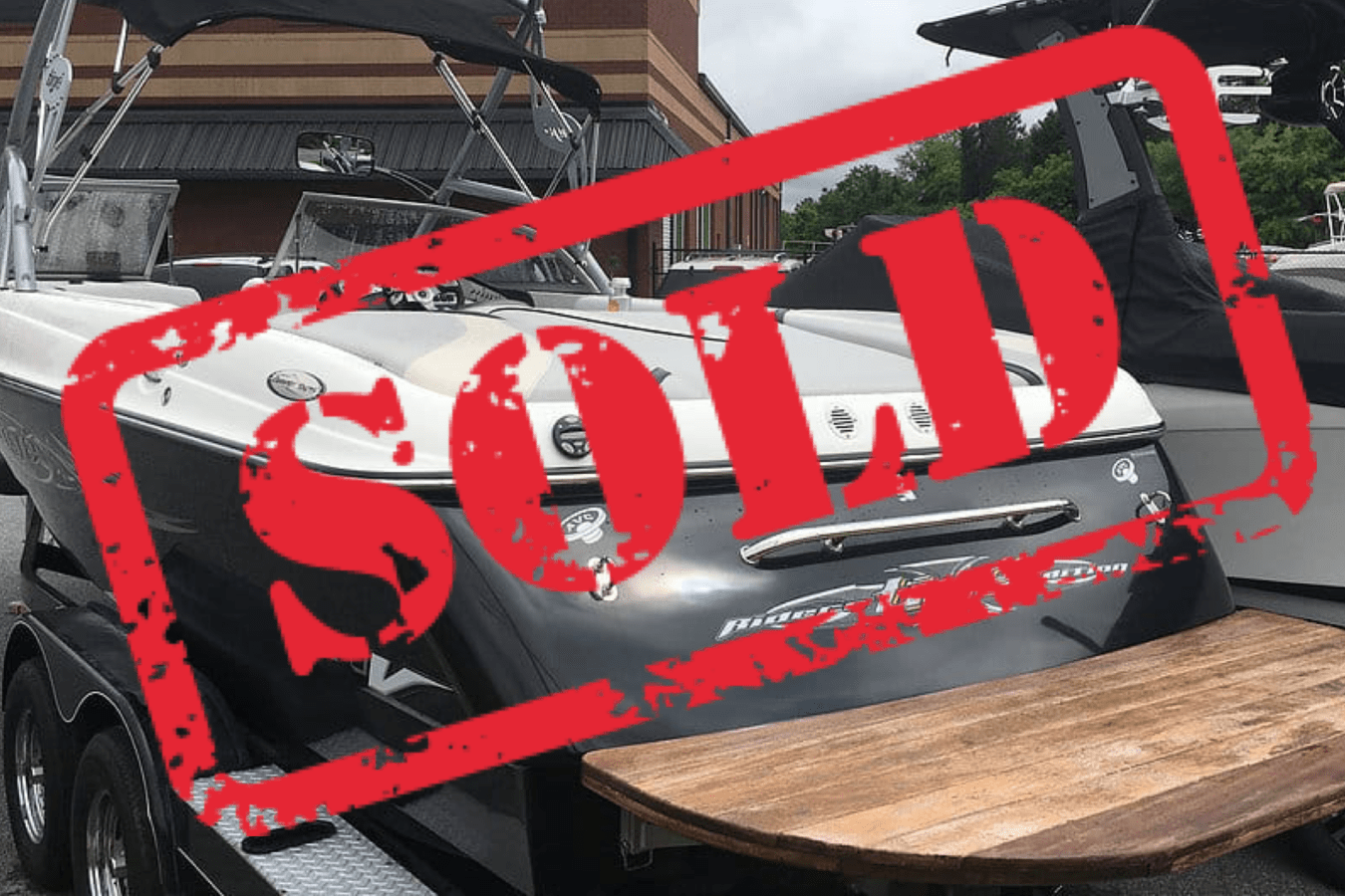 USED 2005 Tige 24V - PULL Watersports