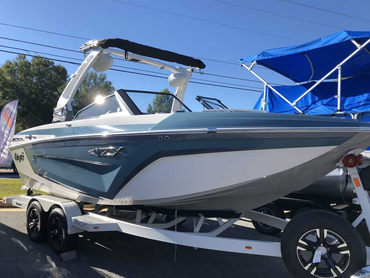 NEW 2019 Tige ZX 1 - PULL Watersports