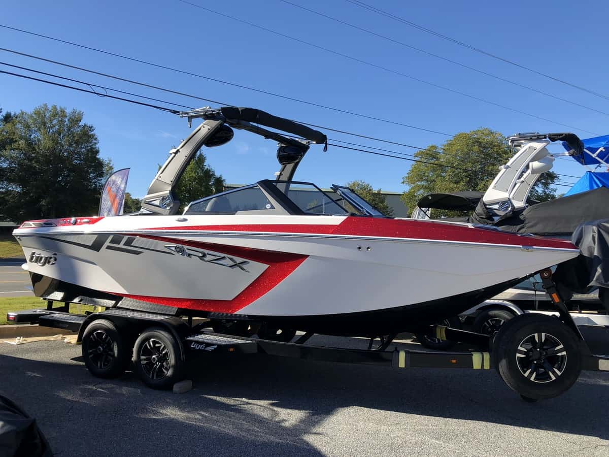 NEW 2019 Tige RZX2 - PULL Watersports