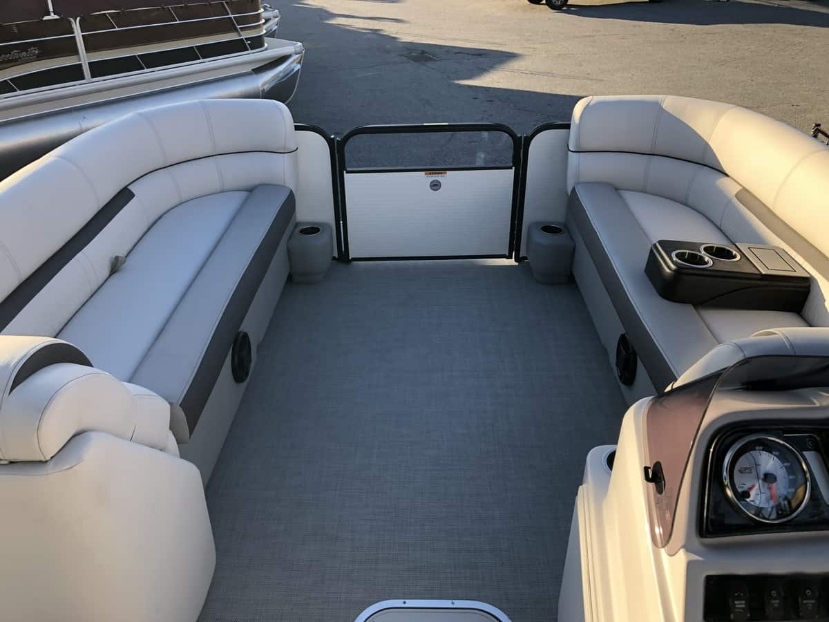 NEW 2019 Sweetwater 2286 SB With Yamaha 150 - PULL Watersports