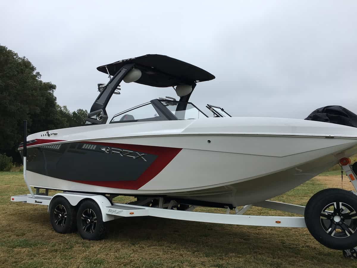 USED 2018 Tige RZX 3 - PULL Watersports