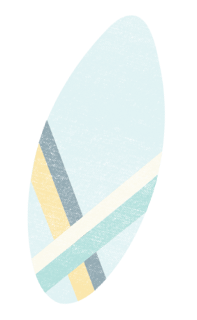 Wakeboard Graphic