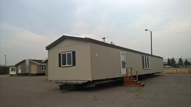 NEW Available to Order Fleetwood Dakota 16763A - Rangitsch Manufactured Home Center
