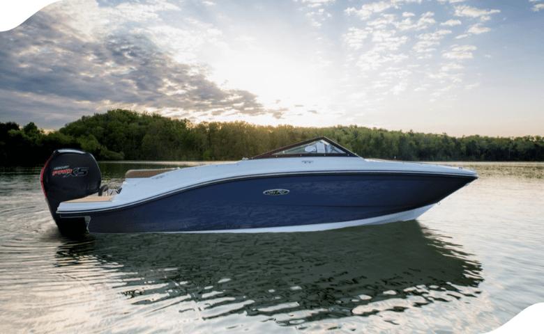 NEW 2018 Sea Ray 190 SPX OB - Renfrew Marine