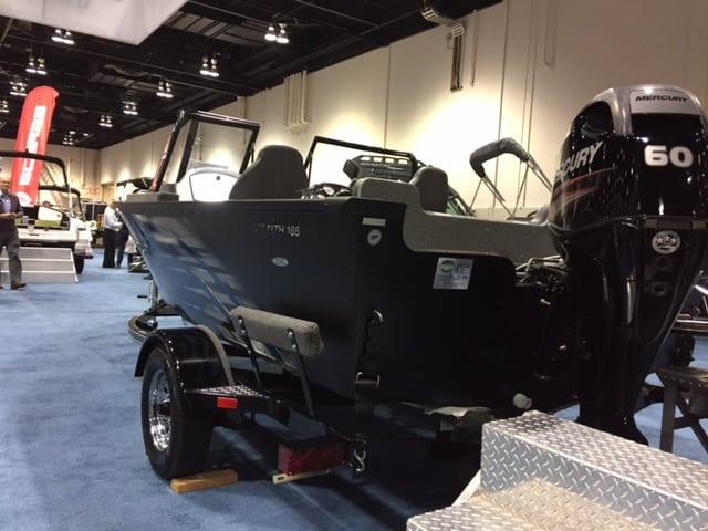 NEW 2018 Starcraft 166 Stealth DC - Renfrew Marine