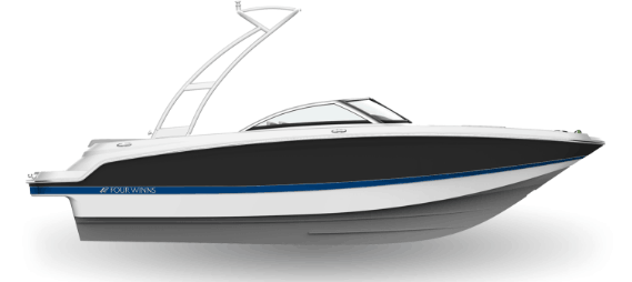 NEW 2018 Four Winns HD 200 Watersports Tower - Renfrew Marine