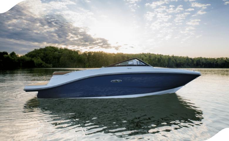 NEW 2018 Sea Ray 190 SPX Watersports Tower - Renfrew Marine