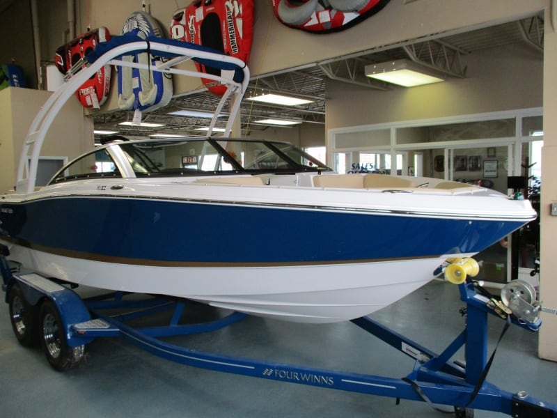 NEW 2018 Four Winns 190 Horizon - Renfrew Marine