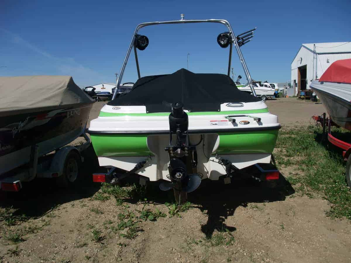 USED 2008 Maxum 1800 MX - Renfrew Marine