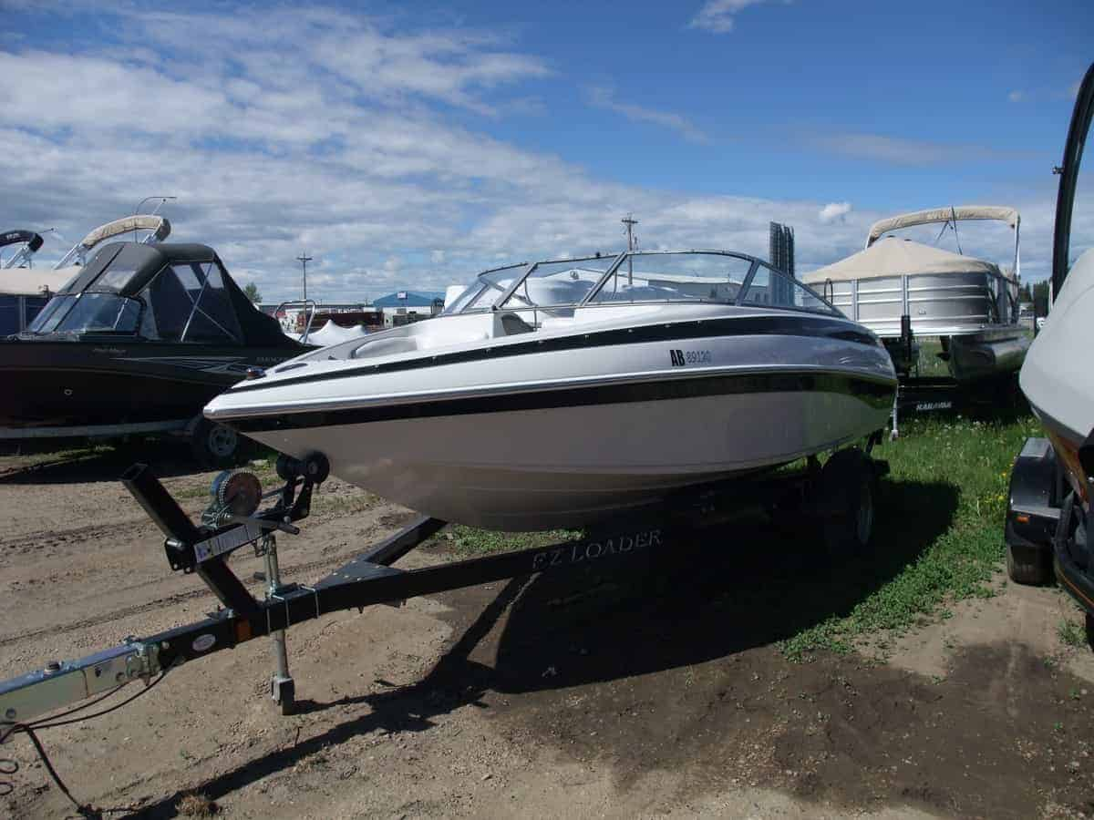 USED 2006 Crownline 180 - Renfrew Marine