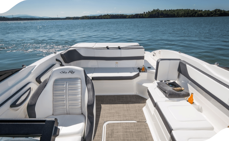 NEW 2018 Sea Ray SPX 190 - Renfrew Marine