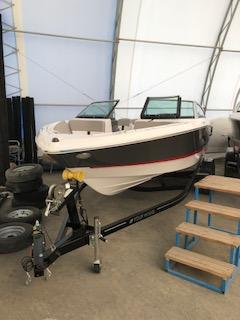 NEW 2018 Four Winns Horizon 180 - Renfrew Marine