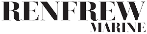 Renfrew Marine Logo